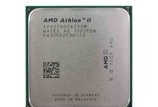Процессор AMD Athlon II X2 270+ OEM SocketAM3