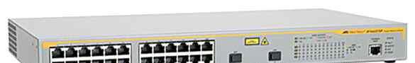 Коммутатор 24 порта Gigabit 10/100/1000 L2, L3, L4