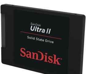 Накопитель SSD sata2.5