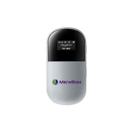 Мобильный 3G Роутер Huawei E5832S (Мегафон)
