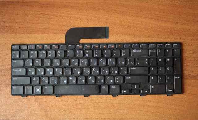 Клавиатура от Dell Inspiron N5110