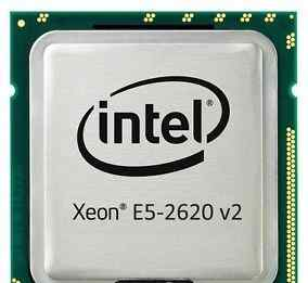 Intel xeon E5-2620V2 SR1AN 2.10GHZ