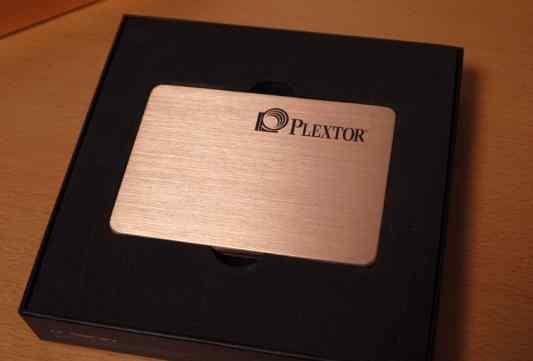 Жесткий диск Plextor PX-256M6Pro