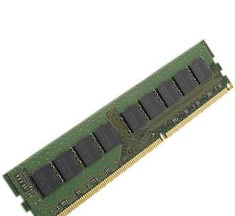 Модуль памяти HP 669238-071 4GB PC3-12800E DDR3