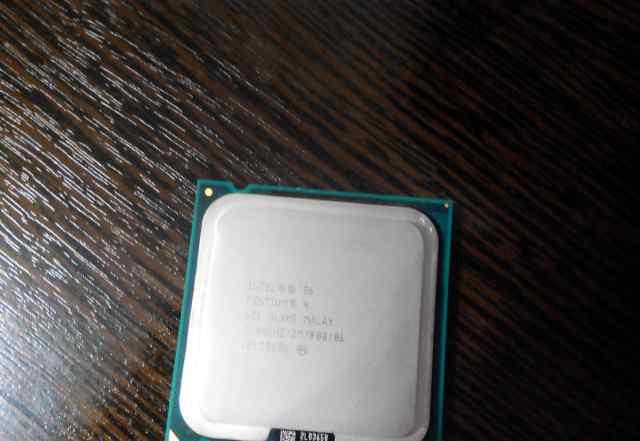 Intel Pentium 4 3.0MHz LGA775