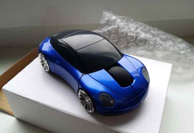 Беспроводная мышка Porsche