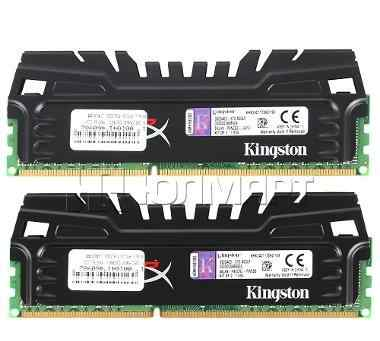 Kingston HyperX Beast KHX24C11T3K2 8gb
