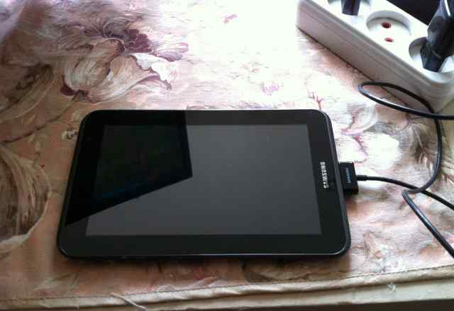 Samsung Galaxy Tab 2 7.0 GT-P3110