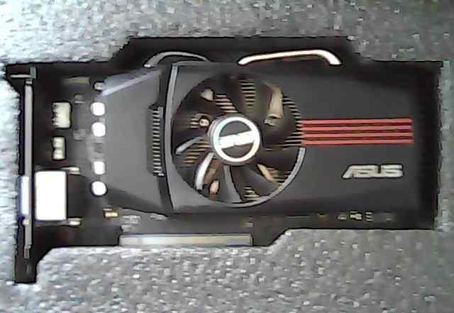 Продаю asus Radeon HD 6850