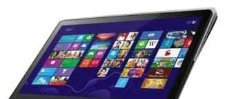 Ноутбук Sony Vaio Fit A SVF15N1I4R core i7