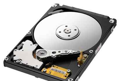 Жесткий диск Samsung HM250HI