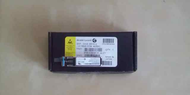 Alcatel lucent 3HE00868CA SFP оптика модуль