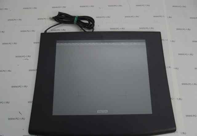 Графический планшет-Wacom XD-0912U