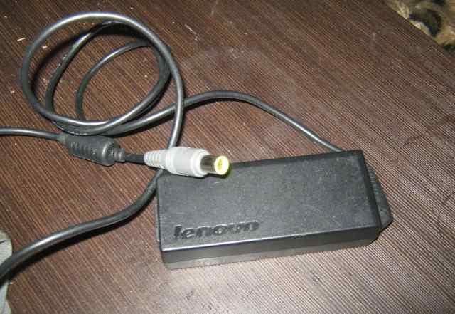 Адаптер для ноутбука леново