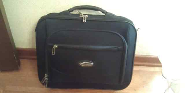 Новая сумка для ноут-бука 14