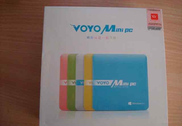 Voyo Mini PC 64Gb