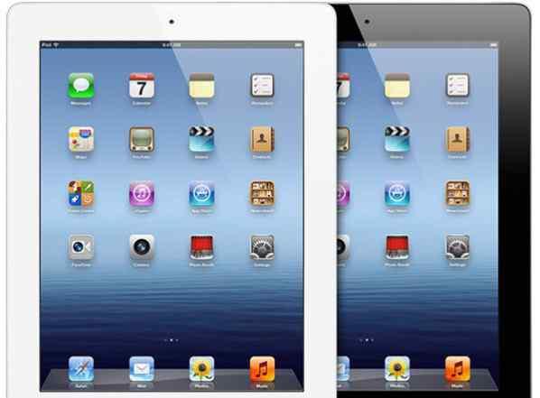 iPad new 32gb wi-fi+ cellular