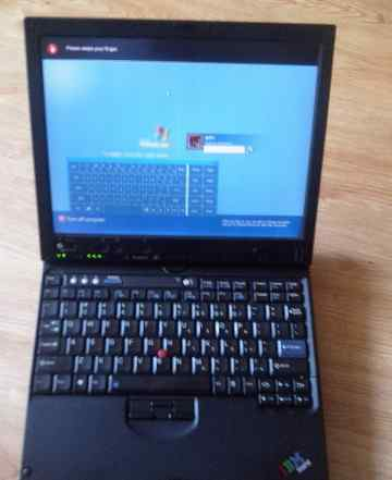 Lenovo ThinkPad X61s