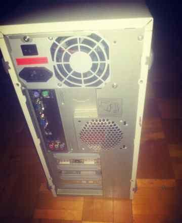 AMD Athlon II X4 3000 MHz