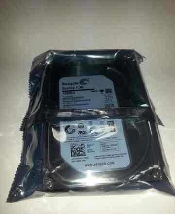 Жесткий диск на 1Tb Seagate ST1000DM003