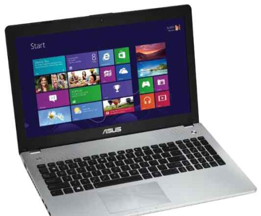 Asus 2015 K555LD Core i5-4210/8Gb/750Gb