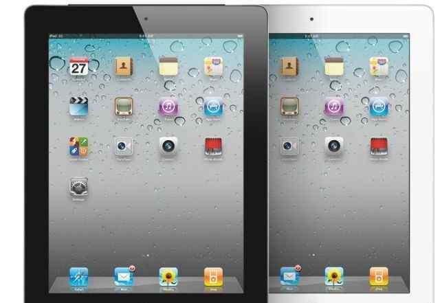 iPad 3 black 64 GB 3G+ Wi-Fi