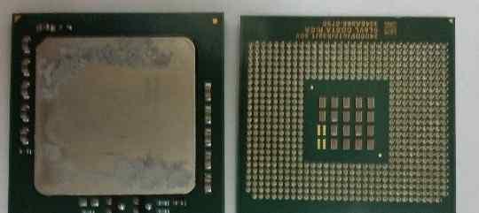 Xeon 2400dp