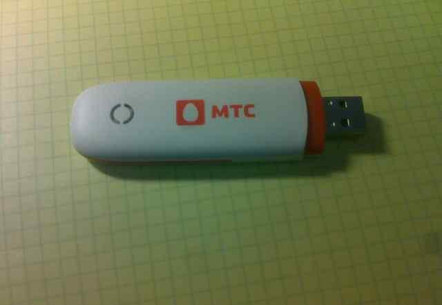 3G модем (MTC) ZTE MF192