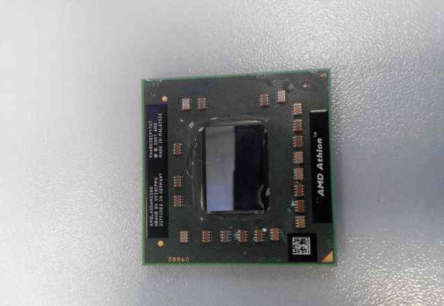 AMD Athlon 64 X2 QL-65