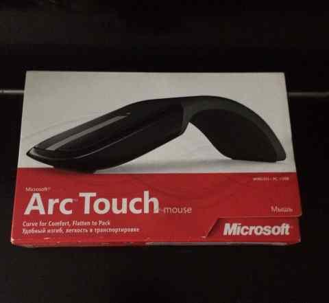 Arc Touch беспроводная мышь