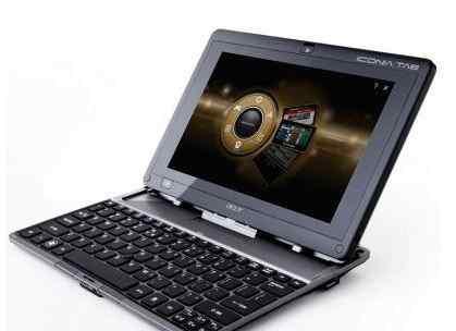 Планшетный компьютер Acer Iconia Tab W500 doc