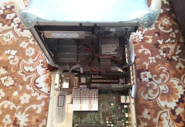 Сервер Apple