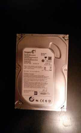 Seagate 500 gb
