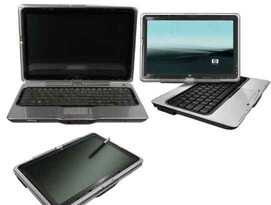 Ноутбук трансформер HP Pavilion TX1000