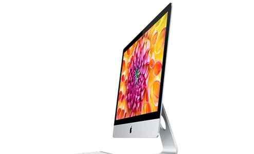 iMac 27 Late 2012 тонкий