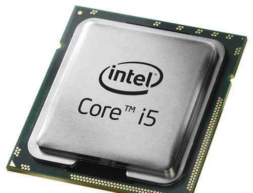 Процессор Intel Core i5-760 2.80 GHz