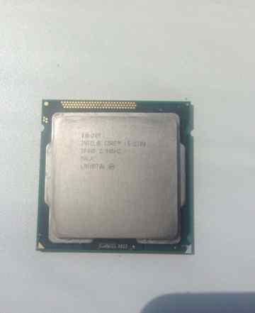 Процессор core i5 2300