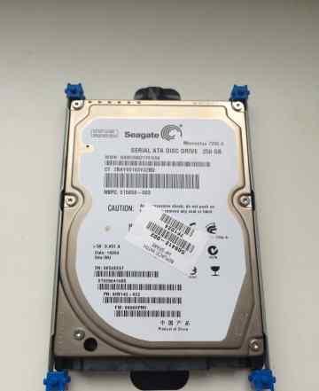 Seagate Momentus 7200 4 250 GB