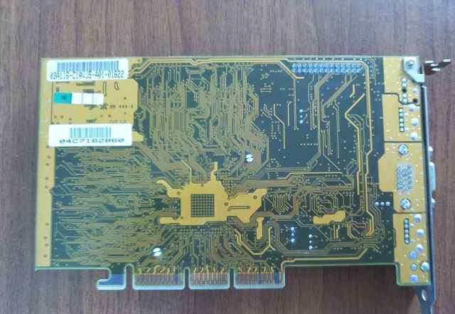 Asus AGP-V3800/32m (TV)