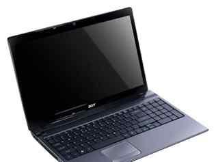 Acer Aspire 7750G-2634G64Mikk