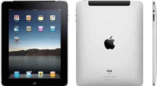 Apple iPad A1219 16gb