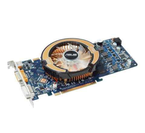 Asus EN9600GSO ultimate/htdp/384M
