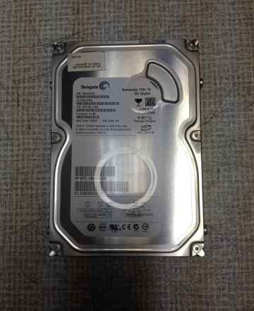 Жесткий диск HD 160 GB SATA