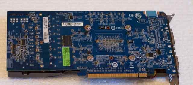 Gigabyte 560ti GV-N560SO-1GI-950