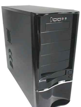 Игровой комп Core i5-2400/4gb/750GB/Geforce470