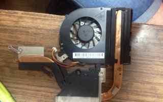 Охлождающая система для Lenovo G505