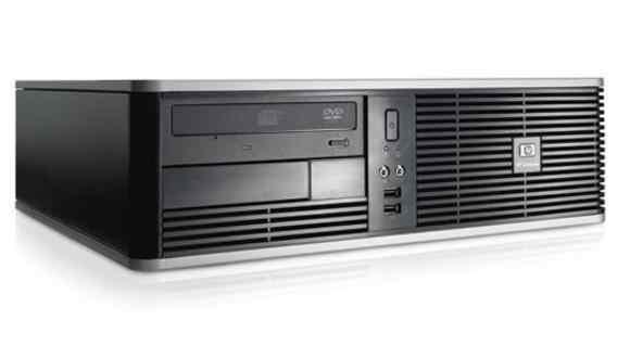 HP DC 5700/E4500/4gb(2+ 2) /150gb HDD/DVD-R