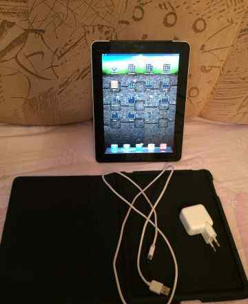 iPad 1 64gb Wi-Fi 3G