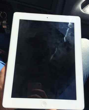 iPad 4 16gb (wi-fi+ LTE)