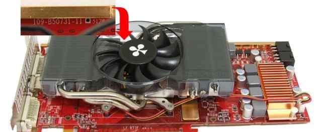 PowerColor Radeon HD 4870 1GB DDR5